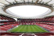 La Liga Minta Seluruh Klub Sediakan Stadion Kandang Cadangan