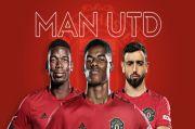 Pakar Sepak Bola Ragukan Manchester United Juara Liga Inggris 2020/2021