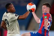 Preview Man United vs Crystal Palace: Setan Merah Berpeluang Jaga Rekor Tak Terkalahkan