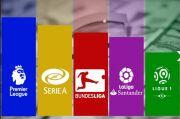 Jadwal Pertandingan Sepak Bola Sabtu-Minggu (19-20/9/2020) WIB