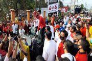 Nekad Kumpulkan Massa saat Pilkada, Bawaslu Akan Bubarkan Paksa