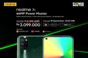 Alasan-alasan Masuk Akal realme 7i Disebut Smartphone Value for Money