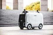 Robot Ini Sanggup Kirim Barang ke Tujuan Sejauh 100 Kilometer