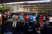 Mencari Tersangka Penyebab Kebakaran Gedung Utama Kejagung