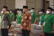 Konbes GP Ansor di Minahasa, Gubernur Olly: Sinergitas Kian Penting Hadapi Covid-19