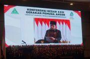 Jokowi Ajak Ansor Sinergi Atasi Pandemi Corona