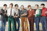 BTS Kembali Perkenalkan Dynamite versi Remix Terbaru