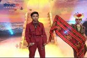 Kilau Konser Betrand Peto Dibuka Bintang Idol Junior dan Tiara Andini