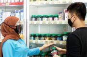 Belanja Produk Kesehatan dan Kecantikan Kini Jadi Lebih Mudah