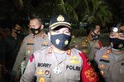 Polisi Belum Tetapkan Tersangka Terkait Temuan 5 Mayat ABK di Dalam Freezer