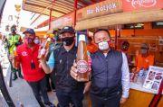 Wali Kota Bogor Apresiasi Tren Urban Farming Selama Pandemi