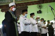 Pemkot Jakut Gelar Salat Gaib, Doakan Pasien COVID-19