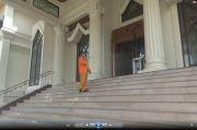 Corona Masuk Kantor Gubernur Jambi, PTT Setda Positif COVID-19