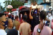 Tragis, Bocah Kelas VI SD Tewas Tertimbun Longsor di Kota Sorong