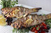 Trik Mengolah Ikan yang Menyehatkan dan Tak Mengurangi Kelezatannya