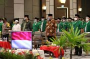 Olly Dondokambey Apresiasi GP Ansor Pilih Konbes di Sulut