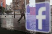 Diprotes Selebritas Hollywood, Facebook Tutup Mata