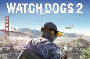 Epic Games Gratiskan Game Watch Dogs 2 dan Football Manager 2020