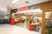 Thefoodhall Supermaket, Ajak Pelanggan Berdonasi Sembako