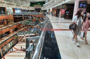 PSBB Bikin Masyarakat Ngempet Belanja, Konsumsi Terancam Turun