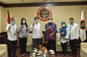 Pegadaian Bersama BNPT Cegah Radikalisme dan Terorisme