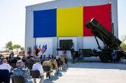 Rumania Terima Pasokan Sistem Rudal Patriot AS