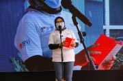 Ratusan Nakes Terpapar COVID-19, Stafsus Menkes: Garda Terdepan Adalah Masyarakat
