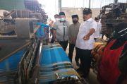 Terpuruk Akibat Pandemi, Industri UMKM Tekstil di Bandung Butuh Stimulus