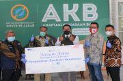 Bantuan 3 Ventilator dari Astra Financial, Nah...Kali Ini untuk Masyarakat Jawa Barat