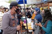 Operasi Yustisi Digelar 14 Hari di Bandung, Razia Warga Tak Pakai Masker