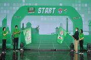 Ayo Tunjukkan Semangat Aktifmu, Ikuti MILO Indonesia Virtual Run