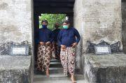 Ditemani Cucu HB VIII, Cabup Sunaryanto Ziarah ke Makam Raja-raja Mataram
