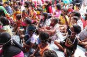 15.000 Anak Indonesia Terpapar COVID-19