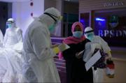Dua Pedagang Meninggal Diduga Terpapar COVID-19, Pasar Kayen Ditutup Sementara