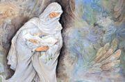 Raihlah Berkah dari Ibrah Ibunda Para Rasul