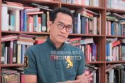 Refly Harun: Pasti Erick Thohir Tidak Berani Mencopot Ahok
