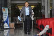 Syamsuddin Haris, Anggota Dewas KPK Akui Positif Covid-19