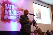 Emil Salim Usul Lawan Corona Jangan Gerilya, tapi Perang Total