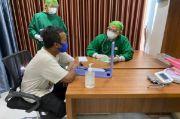 Yayasan Pstore Peduli Beri Layanan Kesehatan Gratis lewat Klinik Merakyat