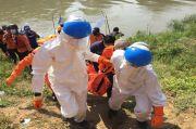 Remaja Putri yang Tenggelam di Sungai Citarum Ditemukan Tewas