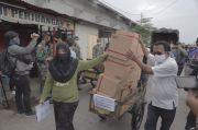 Cek, Bantuan Sembako Covid-19 Tahap 7 per Wilayah di DKI Jakarta