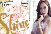 Kontroversi Novel Shine Milik Jessica yang Menyudutkan Girls Generation?