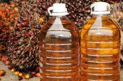 Label Palm Oil Free Melanggar Hukum