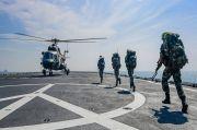 Latihan Militer China Bukan Peringatan, Tapi untuk Ambil Alih Taiwan