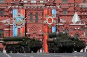 Mampukah S-400 Rusia di China Rontokkan Rudal AS di Taiwan?