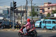 Tahun Depan, Empat Simpang Jalan di Makassar Terapkan ATCS