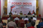 Pilwalkot Makassar Bisa Tertunda Jika Penularan COVID-19 Ancam Warga