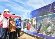 Proyek Metro Tanjung Bunga Ditarget Selesai Tiga Bulan