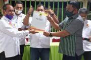 Partai Berkarya All Out Menangkan Rindu di Pilkada Toraja Utara 2020