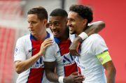 Permalukan Nice, PSG Kembali Perlihatkan Mental Juara